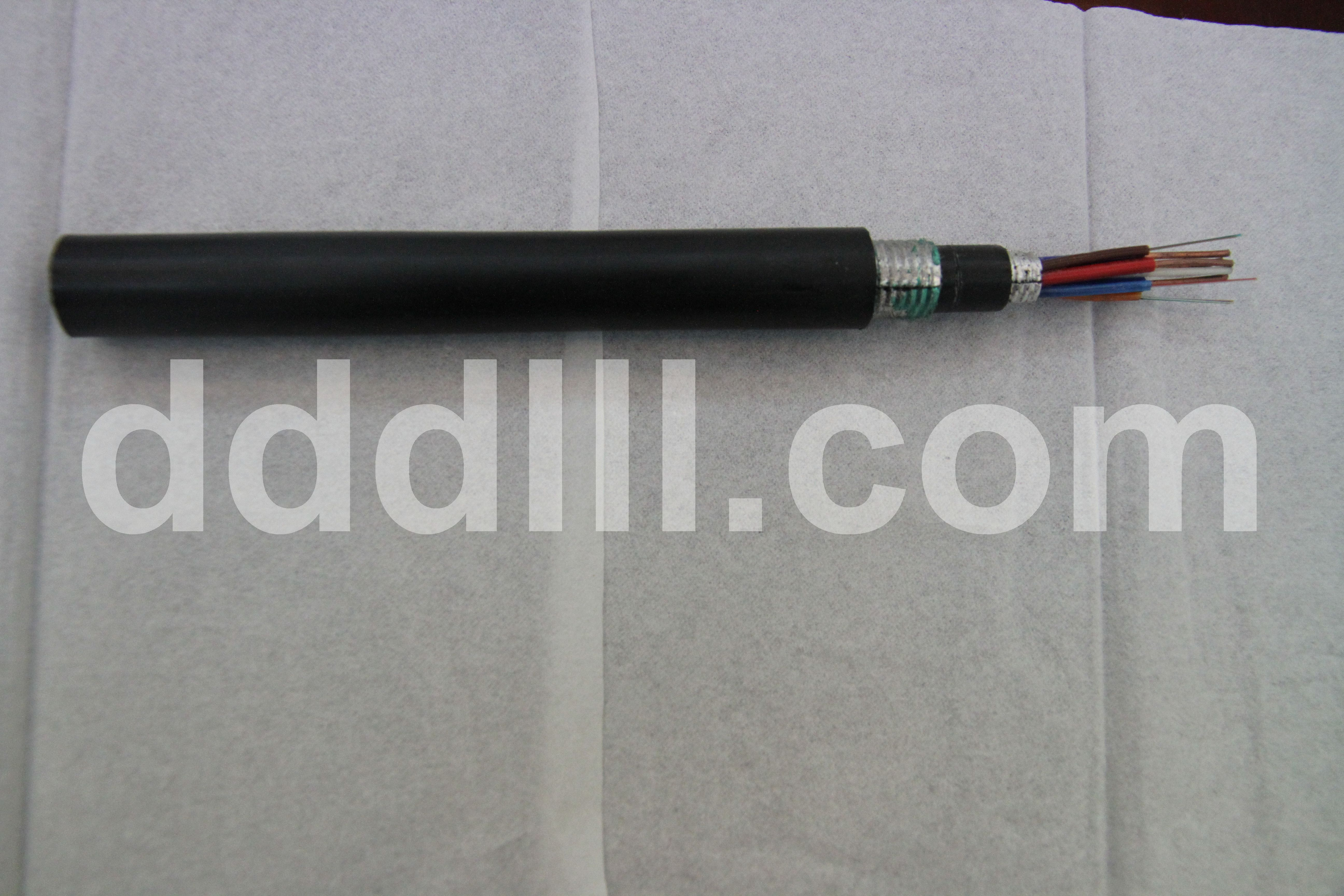 光电复合缆